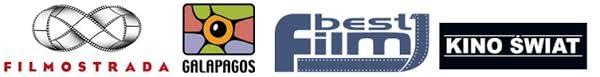 loga dystrybutorów filmów